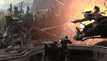 Immagine -4 del gioco Gears of War 2 per Xbox 360