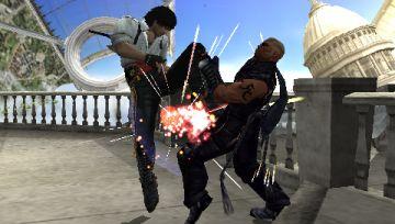 Immagine -4 del gioco Tekken 6 per PlayStation PSP