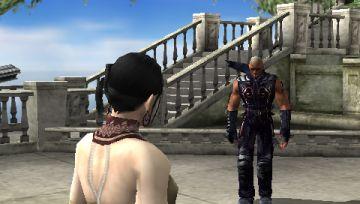 Immagine -3 del gioco Tekken 6 per PlayStation PSP