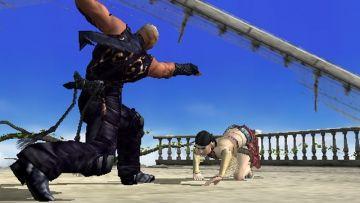 Immagine 0 del gioco Tekken 6 per PlayStation PSP