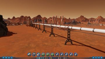 Immagine 0 del gioco Surviving Mars per PlayStation 4