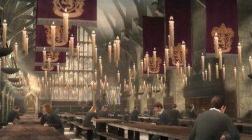 Immagine -4 del gioco Harry Potter e l'Ordine della Fenice per Nintendo Wii