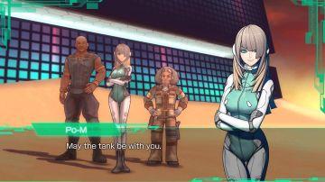 Immagine -9 del gioco Metal Max Xeno per PlayStation 4