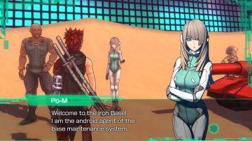 Immagine -3 del gioco Metal Max Xeno per PlayStation 4