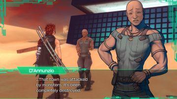 Immagine -2 del gioco Metal Max Xeno per PlayStation 4