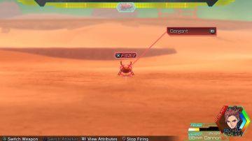 Immagine -4 del gioco Metal Max Xeno per PlayStation 4