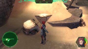 Immagine -7 del gioco Metal Max Xeno per PlayStation 4