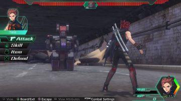 Immagine -5 del gioco Metal Max Xeno per PlayStation 4