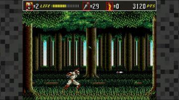 Immagine -4 del gioco SEGA Mega Drive Classics per Playstation 4