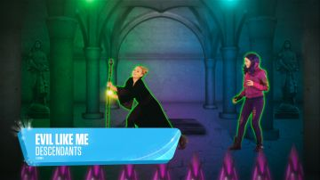 Immagine -2 del gioco Just Dance: Disney Party 2 per Nintendo Wii