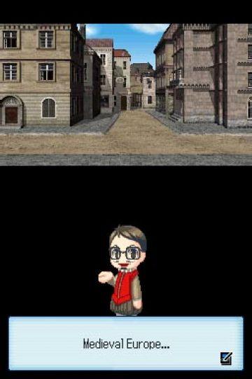 Immagine -4 del gioco Sim City Creator per Nintendo DS