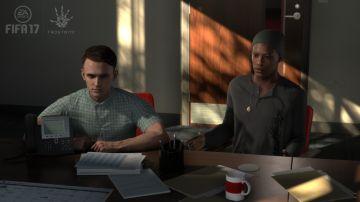Immagine -3 del gioco FIFA 17 per PlayStation 3