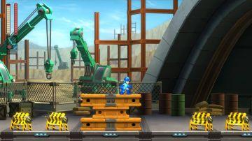 Immagine -1 del gioco Mega Man 11 per Nintendo Switch