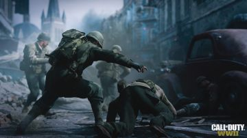 Immagine -4 del gioco Call of Duty: WWII per PlayStation 4