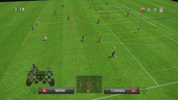 Immagine -10 del gioco Pro Evolution Soccer 2010 per Playstation 3