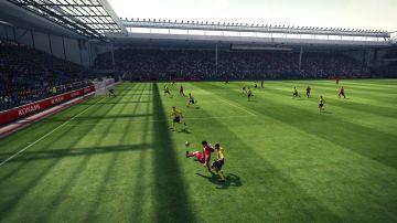 Immagine -7 del gioco Pro Evolution Soccer 2010 per Playstation 3