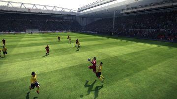 Immagine -6 del gioco Pro Evolution Soccer 2010 per Playstation 3