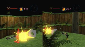 Immagine -10 del gioco Looney Tunes: Acme Arsenal per Nintendo Wii