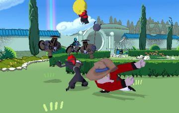 Immagine -9 del gioco Xiaolin Showdown per PlayStation 2