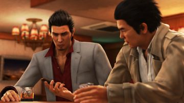 Immagine -3 del gioco Yakuza 6: The Song of Life per Playstation 4