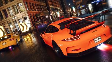 Immagine -1 del gioco The Crew 2 per Playstation 4