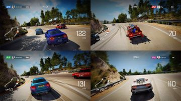 Immagine -4 del gioco The Grand Tour Game per Xbox One