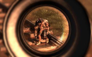 Immagine -5 del gioco Far Cry 2 per PlayStation 3