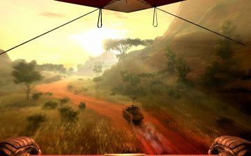 Immagine -4 del gioco Far Cry 2 per PlayStation 3