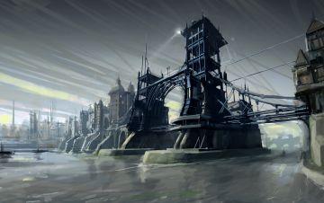 Immagine -1 del gioco Dishonored per PlayStation 3