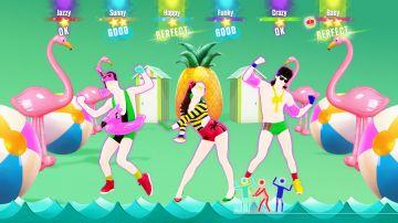 Immagine -1 del gioco Just Dance 2016 per Nintendo Wii
