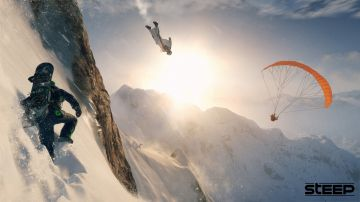 Immagine -2 del gioco Steep per Nintendo Switch