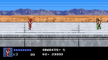 Immagine -4 del gioco Double Dragon IV per Playstation 4