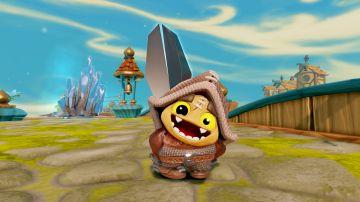 Immagine -1 del gioco Skylanders Trap Team per Nintendo Wii U