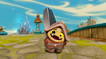 Immagine 0 del gioco Skylanders Trap Team per Nintendo Wii