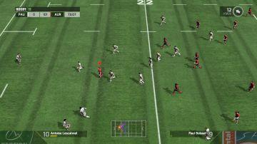 Immagine -2 del gioco Rugby 15 per PlayStation 3