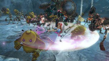 Immagine -1 del gioco Hyrule Warriors Definitive Edition per Nintendo Switch