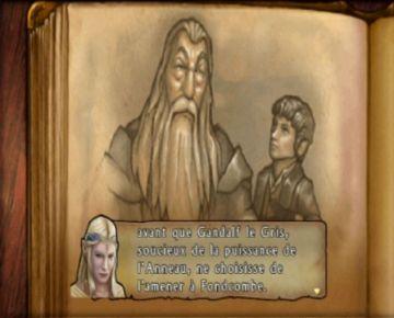 Immagine -4 del gioco Il Signore degli Anelli: L'Avventura di Aragorn per PlayStation 2