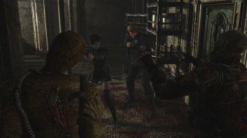 Immagine -1 del gioco Resident Evil 0 per PlayStation 3