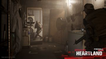 Immagine -5 del gioco Firewall: Zero Hour per PlayStation 4