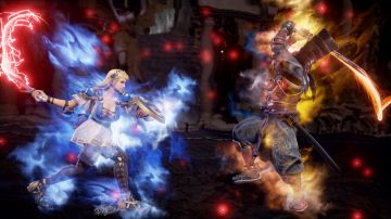 Immagine -13 del gioco Soul Calibur VI per PlayStation 4