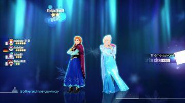 Immagine -2 del gioco Just Dance 2015 per Nintendo Wii U