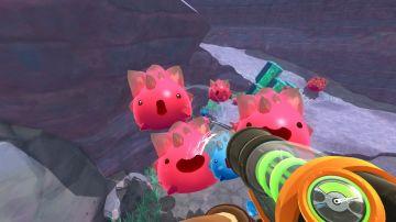 Immagine -4 del gioco Slime Rancher per Playstation 4