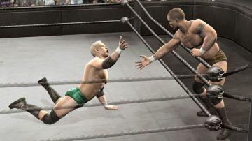 Immagine 0 del gioco WWE Smackdown vs. RAW 2009 per PlayStation 3