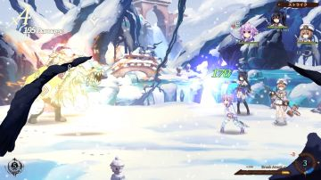 Immagine -1 del gioco Super Neptunia RPG per PlayStation 4