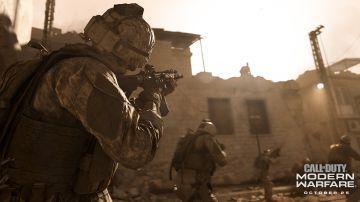 Immagine -5 del gioco Call of Duty: Modern Warfare per PlayStation 4