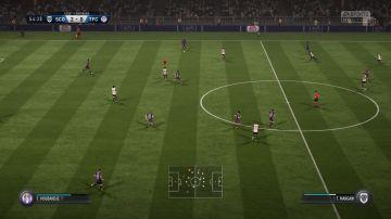 Immagine -4 del gioco FIFA 18 per PlayStation 3