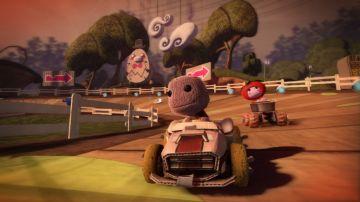 Immagine -5 del gioco LittleBigPlanet Karting per PlayStation 3