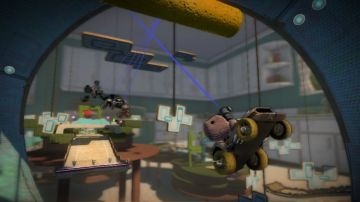 Immagine -3 del gioco LittleBigPlanet Karting per PlayStation 3