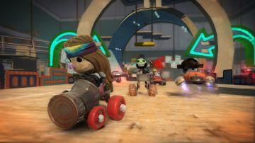 Immagine -2 del gioco LittleBigPlanet Karting per PlayStation 3