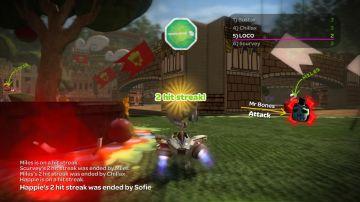 Immagine -1 del gioco LittleBigPlanet Karting per PlayStation 3